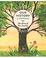 Our History -: The Story of Our Family
