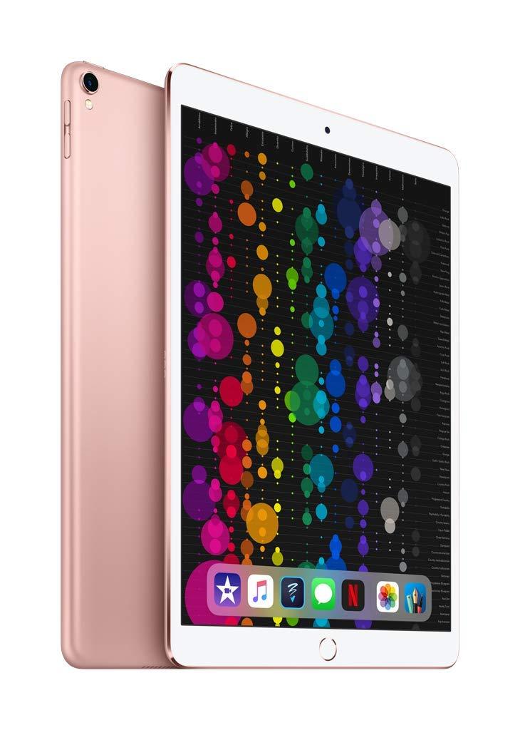 Apple iPad Pro (10,5 pulgadas y 64GB con Wi-Fi) - Oro rosa: Apple: Amazon.es