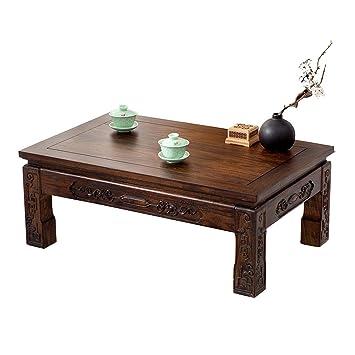 Case Tavolo Legno Cucina Antico.Soggiorno Tavolini Bassi Tavolino Tavolo Basso In Legno