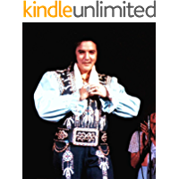 Last Photos: vol 8: My Treasured Memories (My Treasured Memories of Elvis) book cover