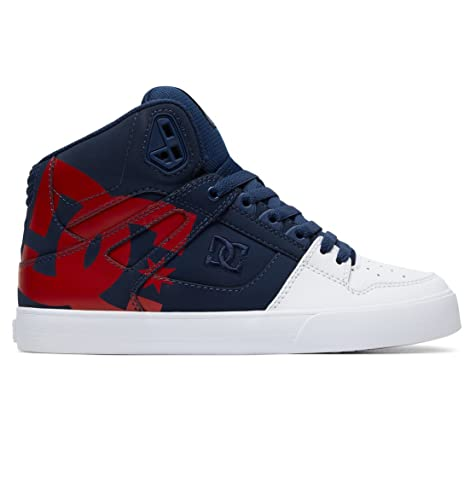 DC Shoes Pure WC SP - Zapatillas Altas - Hombre - EU 52: DC Shoes: Amazon.es: Zapatos y complementos