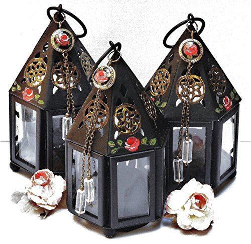 Shabby Chic Outdoor Lighting - 3