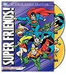 Super Friends! Season 1, Vol. 2