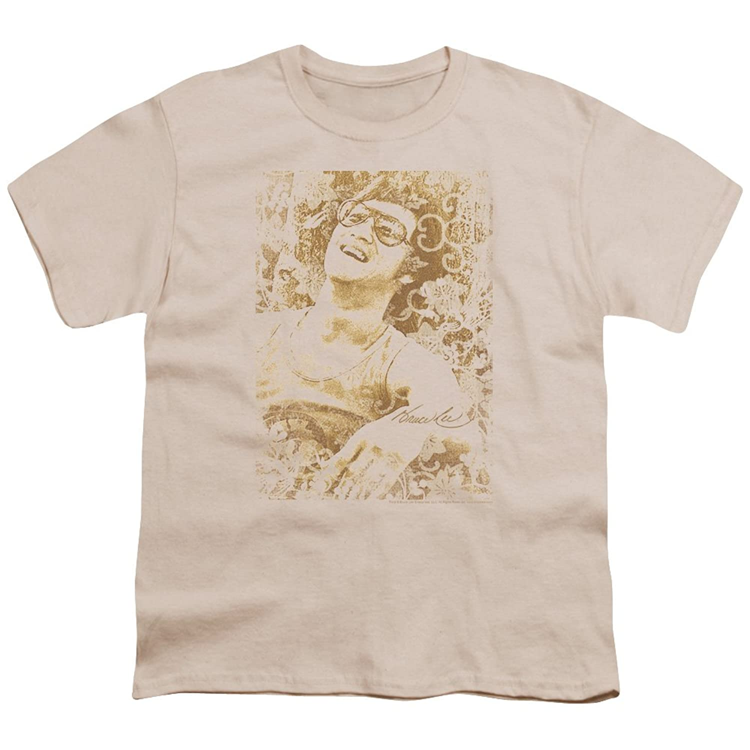 Bruce Lee - Youth Freedom T-Shirt