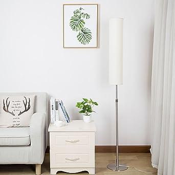 WEBO HOME- Stehlampe Schlafzimmer Bett Lampe Lampe Wohnzimmer Studie ...