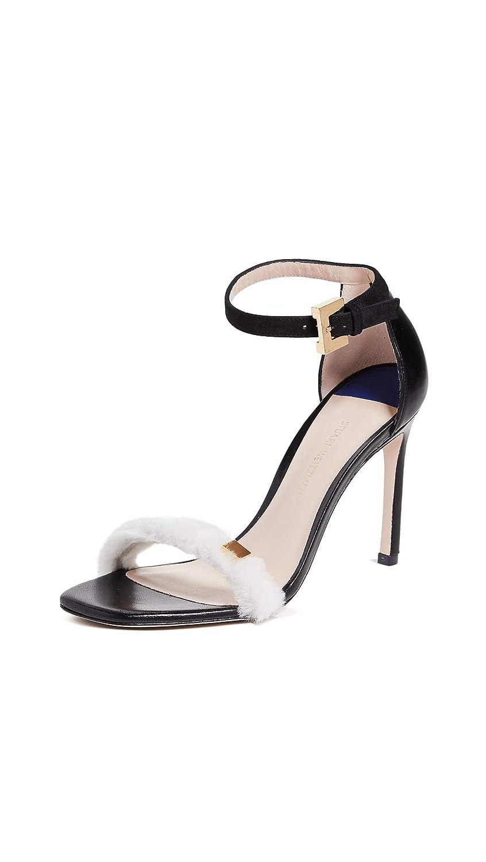 89ccacdda537d Amazon.com: Stuart Weitzman Women's Stormie Sandals open toes heels ...