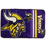 "The Northwest Company Minnesota Vikings Bath Rug Door Mat NFL Licensed 20"" x 30"""