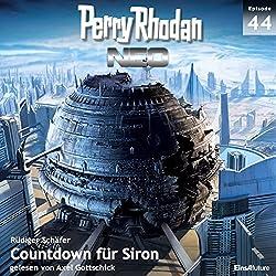 Countdown für Siron (Perry Rhodan NEO 44)