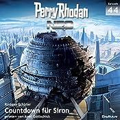 Countdown für Siron (Perry Rhodan NEO 44) | Rüdiger Schäfer