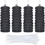 Hotop 40 Pack Lint Traps with 40 Pack - Best Reviews Guide