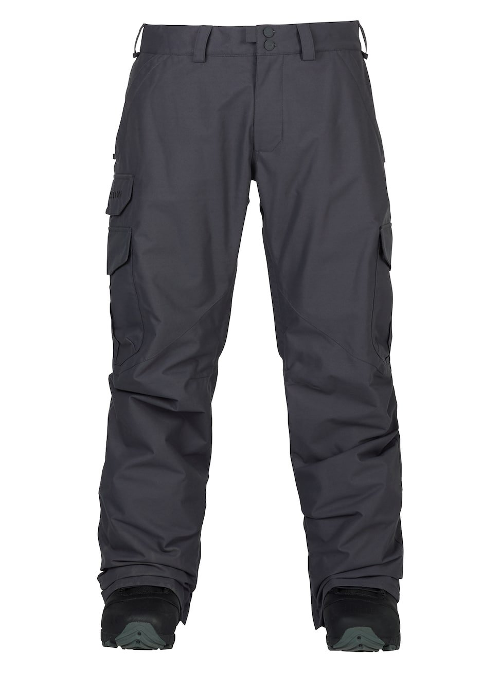 Burton Men's Cargo Mid Fit Pants Cargo Pants - Mid Fit