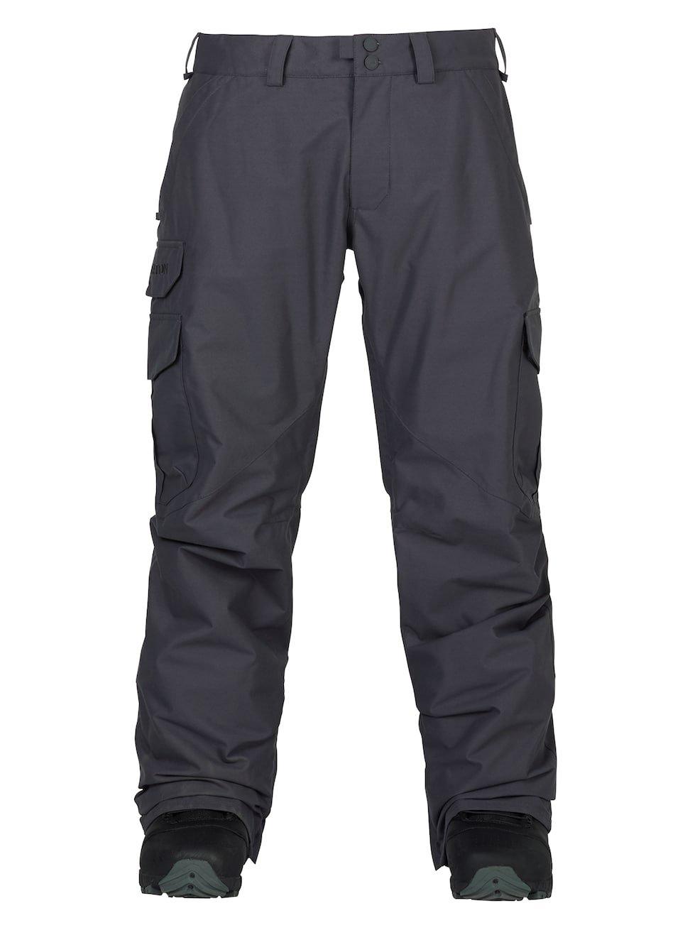 Burton Men's Cargo Mid Fit Pants Cargo Pants - Mid Fit