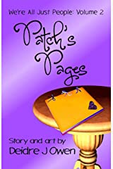 Patch's Pages (We're All Just People) Paperback