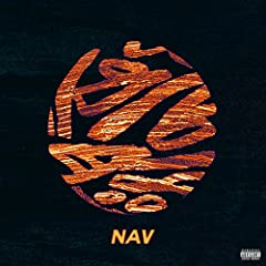 Nav, Nav, NAV, The Weeknd Some Way cover