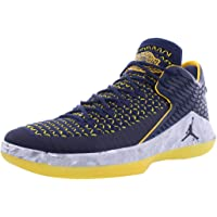 Jordan XXXII Low Basketball Men's Shoes Size