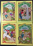 Cabbage Patch Kids Box Set of Books