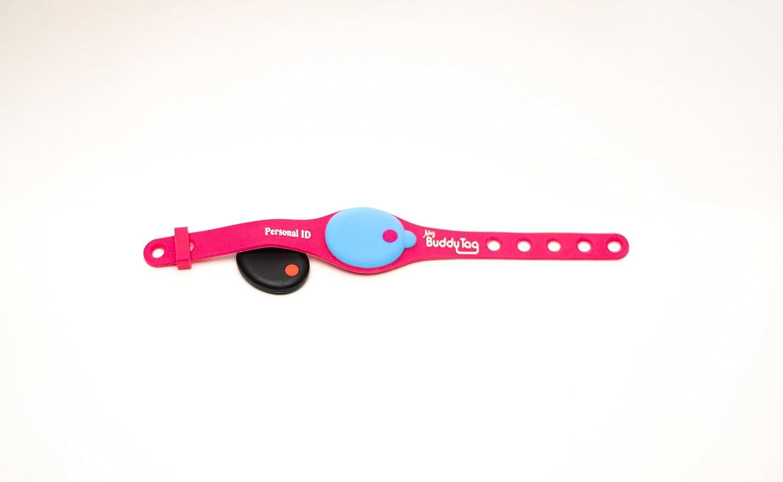 Pink MyBuddyTag Baby Monitors