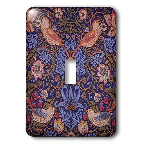 Florene Craft William Morris Designs