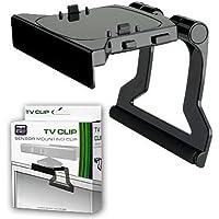 JINHEZO Sensor TV Mount Clip for Xbox 360 Kinect