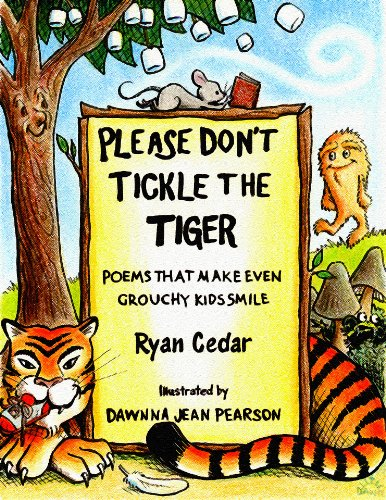 Please Don't Tickle The Tiger by [Cedar, Ryan]