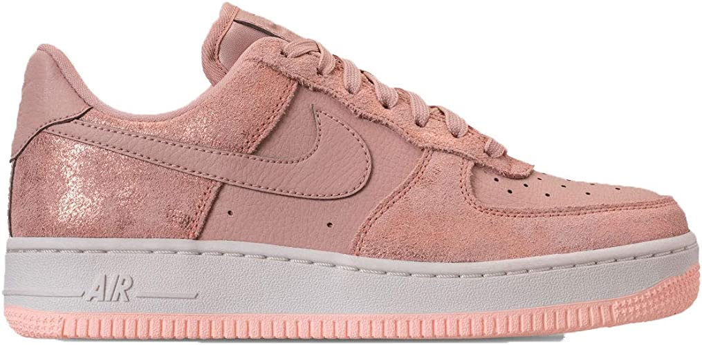 Nike Damen Air Force 1 '07 Premium Leder Low Top