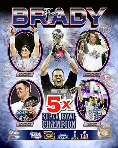 5 time super bowl champions - 7