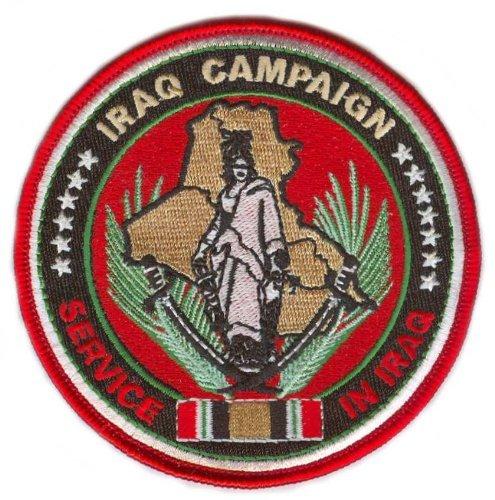 Iraq Campaign Medal 4