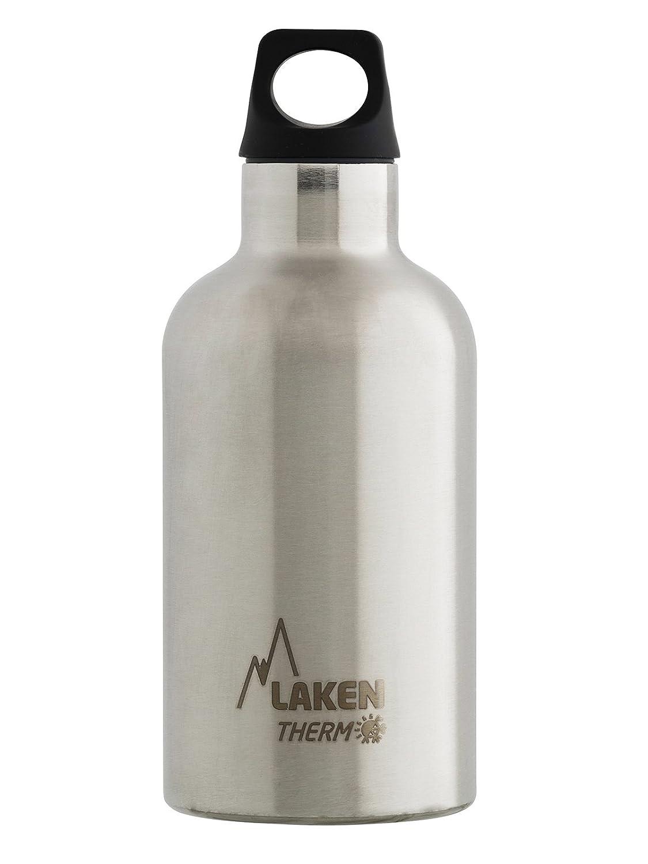 Laken Trinkflasche Futura, 0.35 Liter, Plain, TE3: Amazon.de: Sport ...