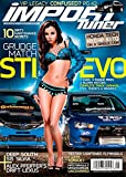 Import Tuner Magazine May 2010 VIP Legacy, STI Grudge Match, EVO and More