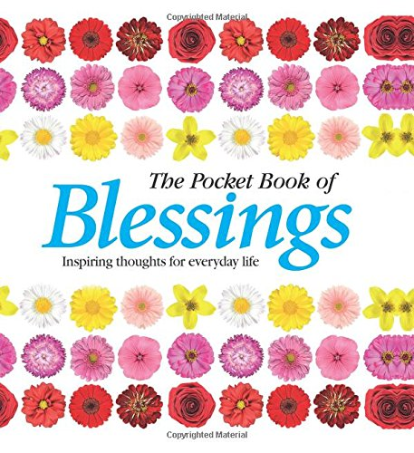 Read Online The Pocket Book of Blessings pdf epub