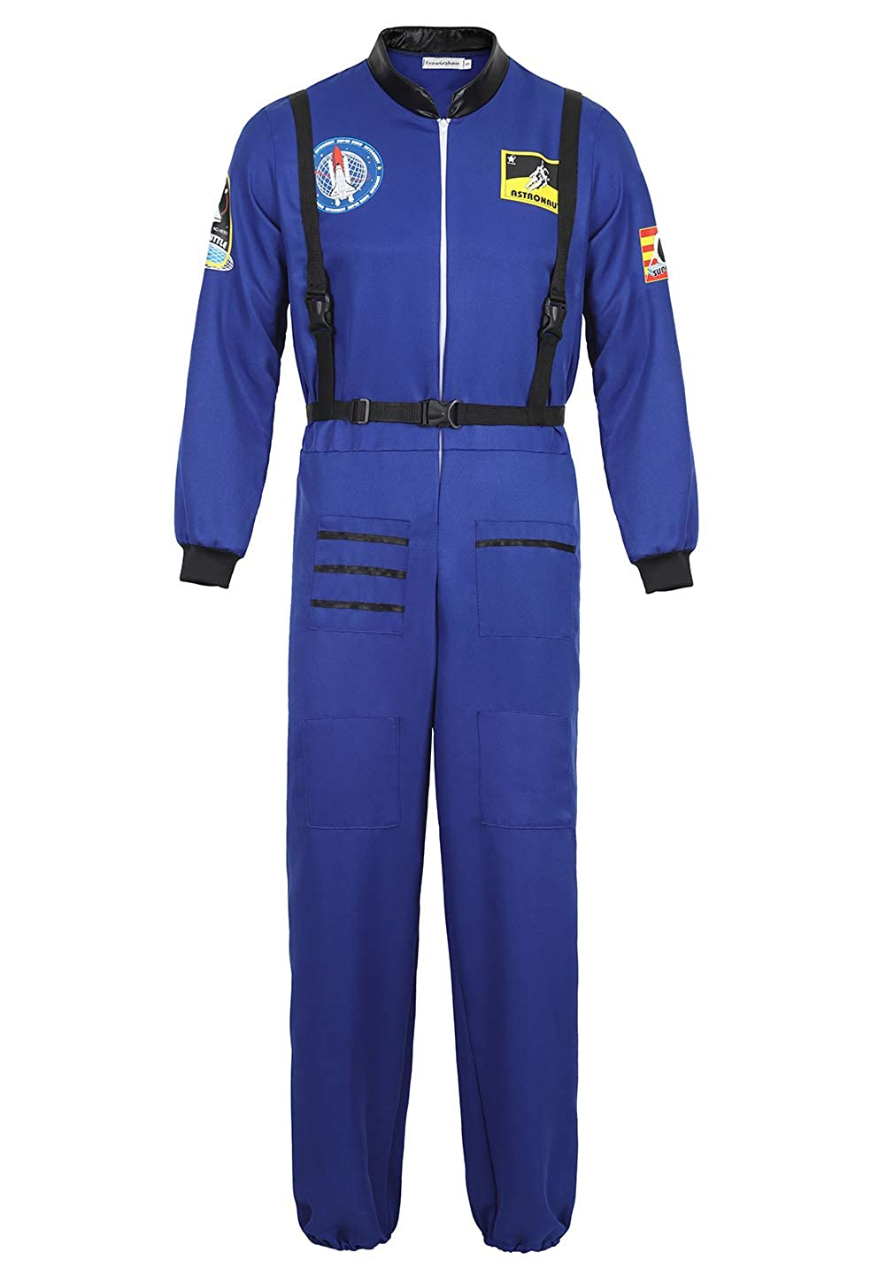 Adults Astronaut NASA Flight Suit