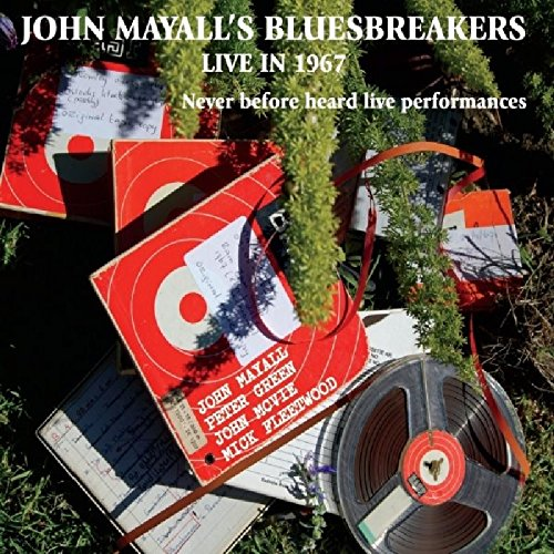 Live In '67 by Mayall, John