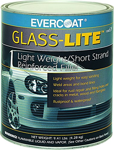 Evercoat 639 Glass-LITE Fillers - 1 Gallon