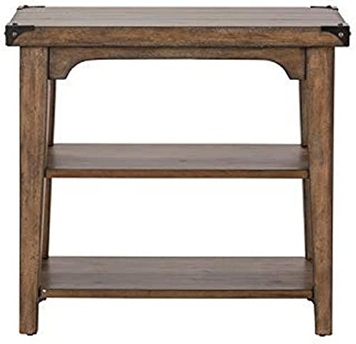 Liberty Furniture Industries Aspen Skies Occasional Chair Side Table