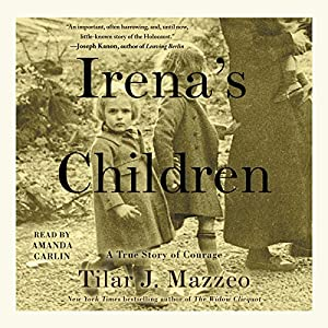 Irena's Children Audiobook