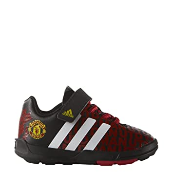 adidas Chaussure Manchester United FC Red 20: Amazon