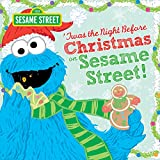 Best Sesame Street Book Of Colors - Twas the Night Before Christmas on Sesame Street Review