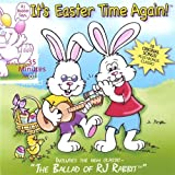 It's Easter Time Again