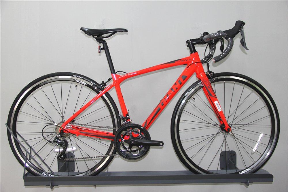 新作 2019モデルSCR2入手困難 蛍光赤 海外モデル ジャイアント GIANTロードバイク約40% off B07BQSKHD9