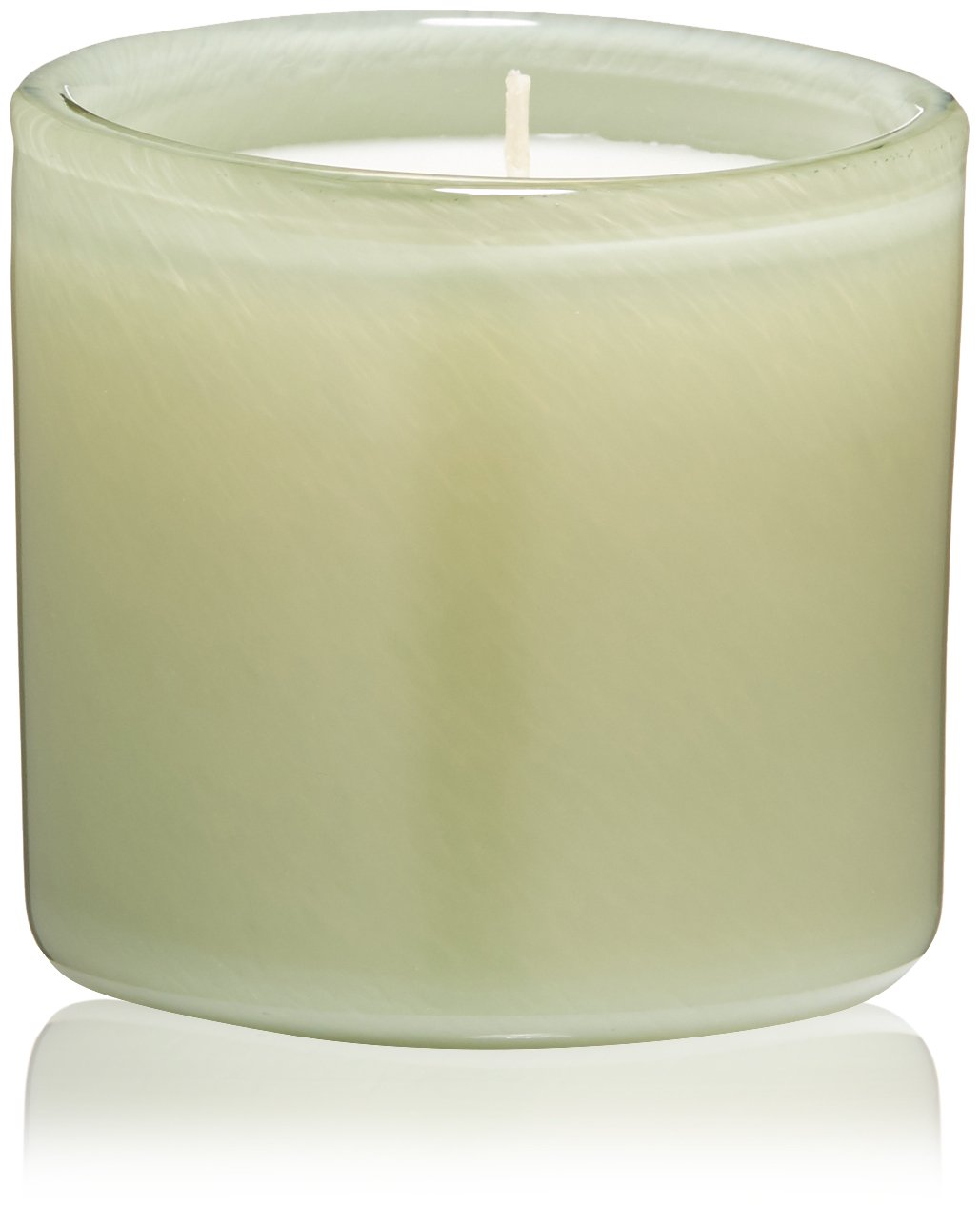 Lafco Fragranced Candle, Living Room Fresh Cut Gardenia