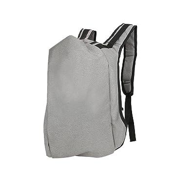 USB Mochila de seguridad con cargador,STRIR Mochila Bolsa de colegio viaje negocios, Mochila para ordenador portátil 15.6, regalo para estudiantes/hombre ...
