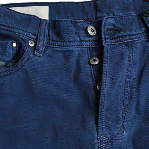 Diesel - Jeans - Slim - Homme bleu bleu foncé