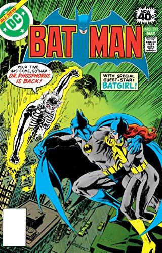Batman (1940-) #311