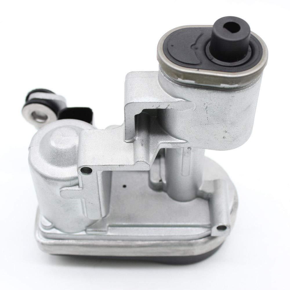 Auto Trans Throttle Control Lever Shift Controller for 03-09 Dodge Ram Diesel 99882 Replaces OEM # 53041140AB 48RE TTVA Transmission Throttle Valve Actuator
