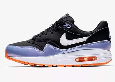 hot sale online ac177 77abb Nike Air Max 1 (gs) Big Kids 807605-003 Size 3.5