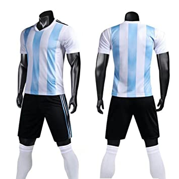 God Sweet Messi # 10 copa del mundo de fútbol Camiseta de Argentina Home Jersey with