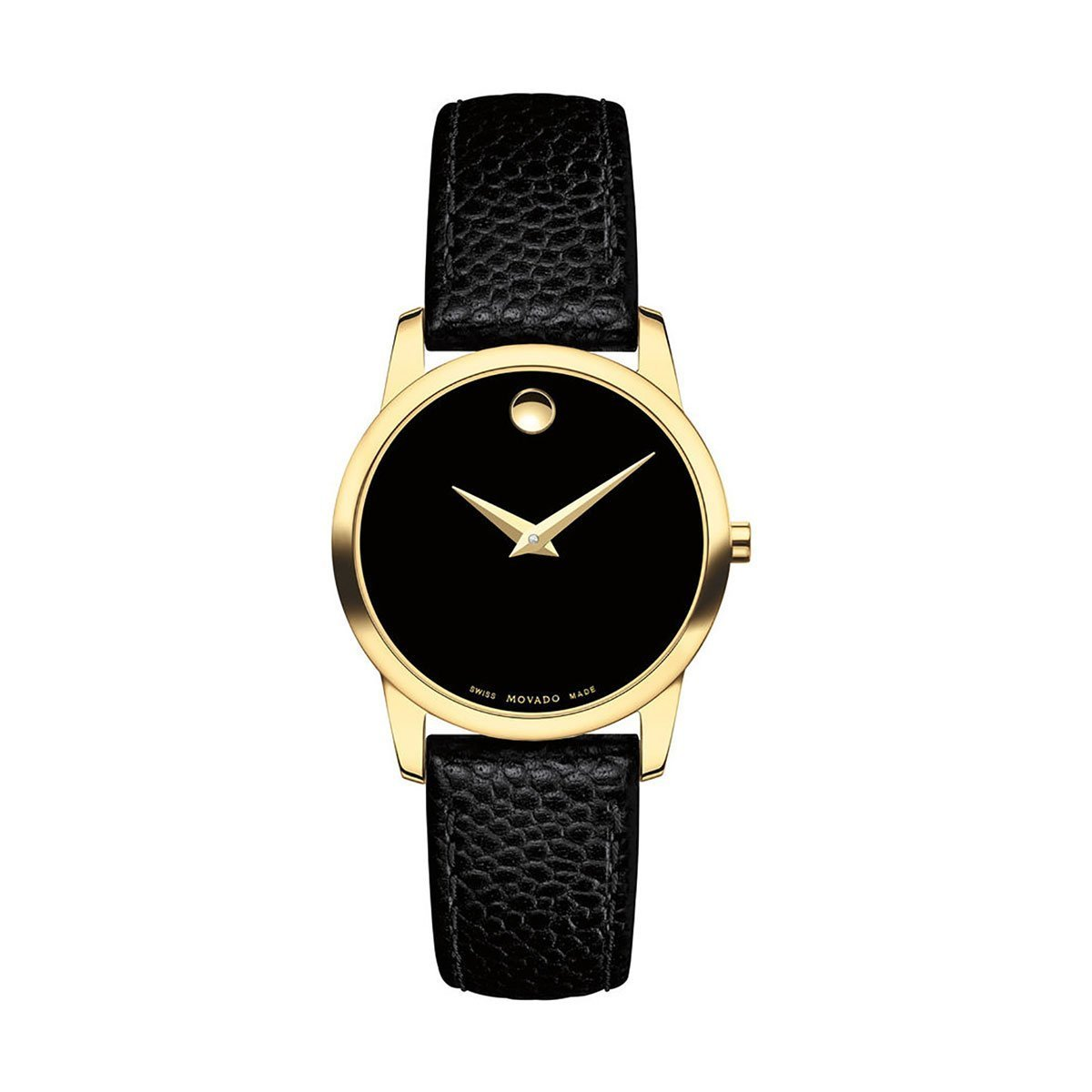 Movado Ladies Museum Classic Analog Business Quartz Watch (Imported) 0607016 by Movado