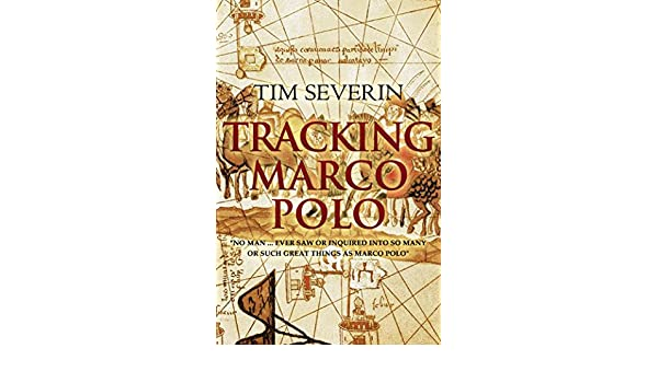 Tracking Marco Polo (Search Book 4) (English Edition) eBook: Tim ...