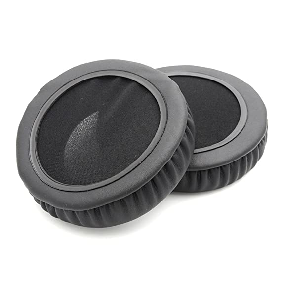 27c8c23eb6e Amazon.com: YXMIWQYA Replacement Cushions Earpads Pillow Ear Pads Cover Cups  for Raptor CORSAIR HS40 HS 40 Headphones: Home Audio & Theater