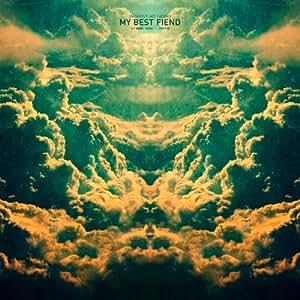 My Best Fiend - In Ghostlike Fading [Japan CD] BRC-324